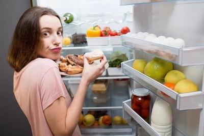Как избавиться от пищевой зависимости? Способы и рекомендации.