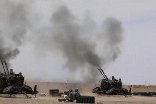 """""""Эпоха"""" с 57-мм пушкой значительно повысит возможности БМП-3"""