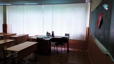 В Курской области коронавирус выявили в 56 учебных заведениях