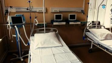 В Курской области коронавирус выявили в 9 районах и 5 городах