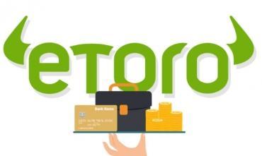 Платформа eToro запустила регулируемую биткоин-биржу