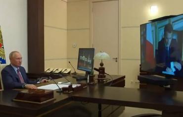 Лидеры крупнейших стран призвали Карабах к переговорам