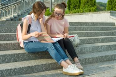 Профориентация школьника. Какие выбрать тесты?