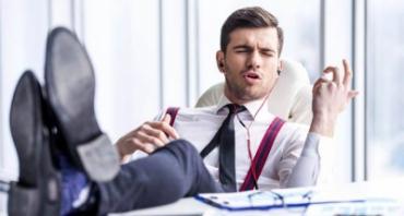 Самые раздражающие привычки коллег