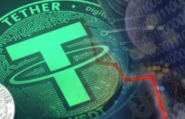 Tether снова манипулирует рынком?