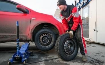 Популярные вопросы о зимних шинах