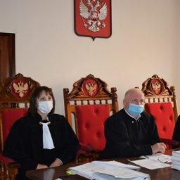 Бывшему начальнику курского УГИБДД снова отказали в восстановлении на службе