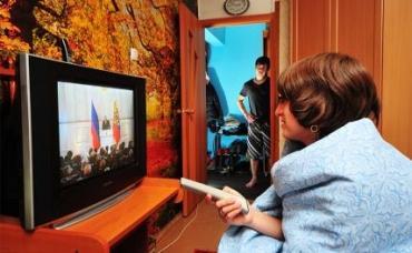 Пропаганда Кремля дала сбой: Почему холодильнику доверяют больше, чем телевизору