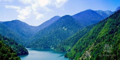 Прогнозируемая погода в Абхазии на сентябрь 2019 года — теплая, но дождливая