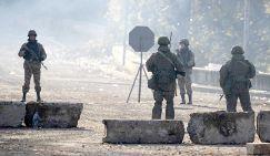 Ветеран ФСБ: Миротворцев ввели филигранно, но что мы от этого выигрываем?