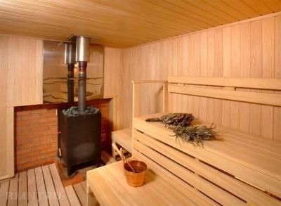 Как сварить печь для бани: практические советы