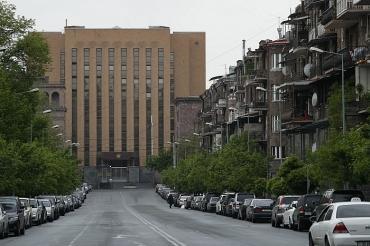 Посольство РФ в Ереване опровергло слухи о гибели пограничников