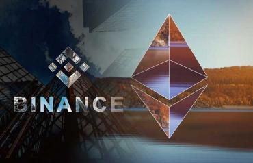 Binance запускает майнинг-пул для добычи Ethereum