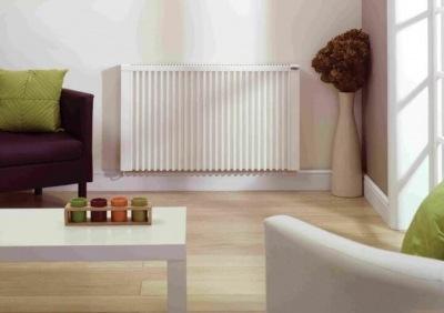 Плоский радиатор отопления: где применяется и почему так популярен