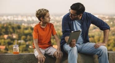 Сексуальный абьюз: как предупредить ребенка об опасности
