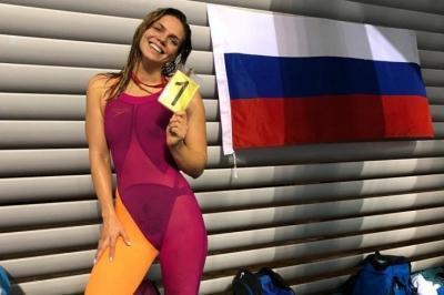Лучшие фигуры российских спортсменок. Исинбаева, Навка, Туктамышева