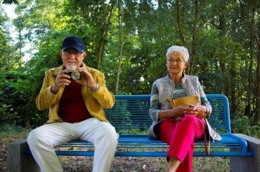 Санатории для пожилых в России – куда отправить родителей пенсионеров