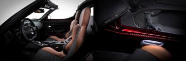 Родстер Alfa Romeo 4C анонсировал уход изСША