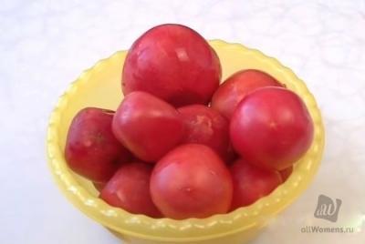 Томатная паста на зиму в домашних условиях: простые рецепты с уксусом, яблоками, базиликом, перцем и чесноком