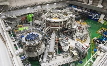 Корейский токамак установил новый мировой рекорд по времени работы при температуре 100 миллионов градусов