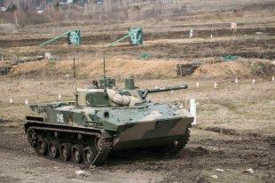 "Редкие кадры: участие ПТ-85 в ""танковом биатлоне"" КНДР сняли на видео"