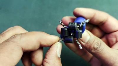 Как сделать 100 Вт усилитель на микросхеме за пол часа