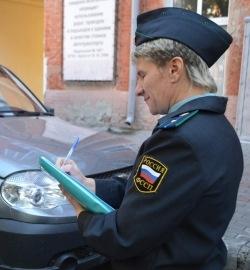В Курске приставы взыскали 100 тысяч долгожданных алиментов к Новому году
