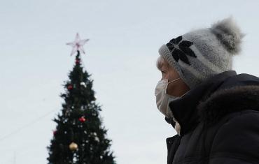 В России за сутки выявлено 28,2 тыс. новых случаев коронавирусом