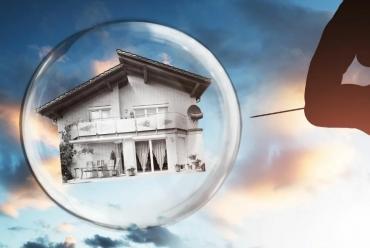 Предпосылок для возникновения в России ипотечного пузыря нет... Или есть?