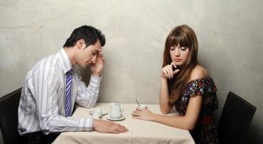 7 признаков, что отношения не сложатся