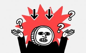 «Момент для покупки еще не настал». Как сильно подешевеет биткоин