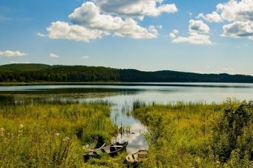 6 озер для хорошего отдыха на Урале