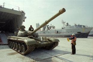 Танкам Т-34 со снятыми башнями нашли новое применение во Вьетнаме