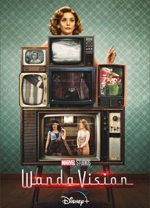 """Сериал """"Ванда/Вижн"""" стартовал с высоким рейтингом"""
