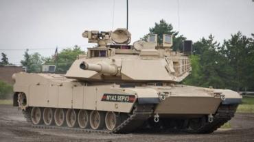 Американские военные закупят танков на 5 миллиардов долларов