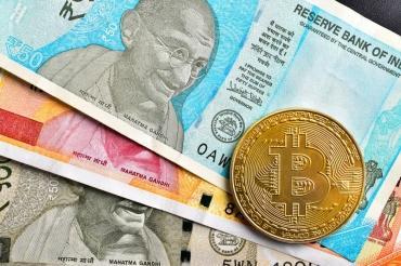 Индия обсуждает введение налога на оборот биткоина