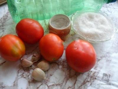 Помидоры под снегом на зиму с чесноком, хреном или горчицей: самые вкусные рецепты помидор в снегу на 1- и 3-литровую банку