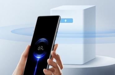 Xiaomi выпустит беспроводную зарядку с радиусом действия в несколько метров