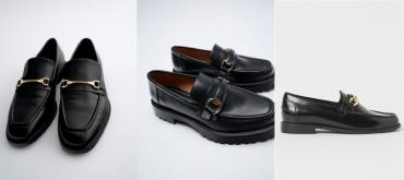 11 пар обуви, которые будут в ТОПе этой весной