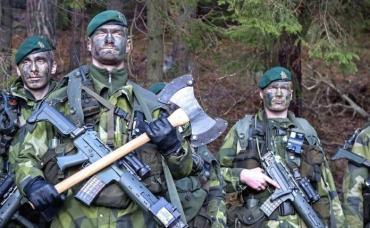 Вот почему Россия не нападет на Швецию