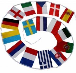 К чему снится флаг? Сонник Флаг