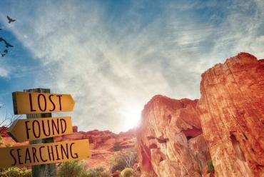 Где ты, потеряшка: как найти пропавшую вещь