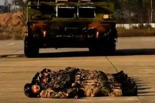 """""""Ведро"""" от танка """"Оплот"""" разочаровало украинских военных"""