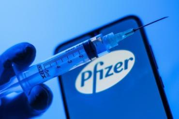 Pfizer (PFE): Зарабатывайте на здоровье!