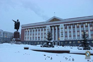 В  Курске перепрофилируют госпиталь ветеранов войн и городской роддом