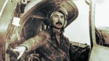 Прошло 20 лет с момента гибели легендарного российского летчика