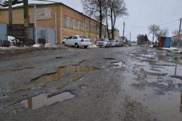 Роман Старовойт выделил дополнительный 1 млрд на ремонт дорог 8 райцентров