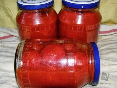 Помидоры в собственном соку на зиму с уксусом и без уксуса, со стерилизацией и без стерилизации: простые вкусные рецепты пальчики оближешь