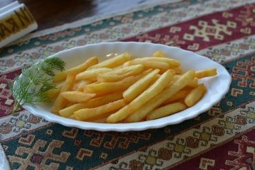 Как связаны потребность в определенной пище и эмоции
