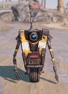 """Звезда """"Джуманджи"""" сыграет робота в экранизации игры """"Borderlands"""""""